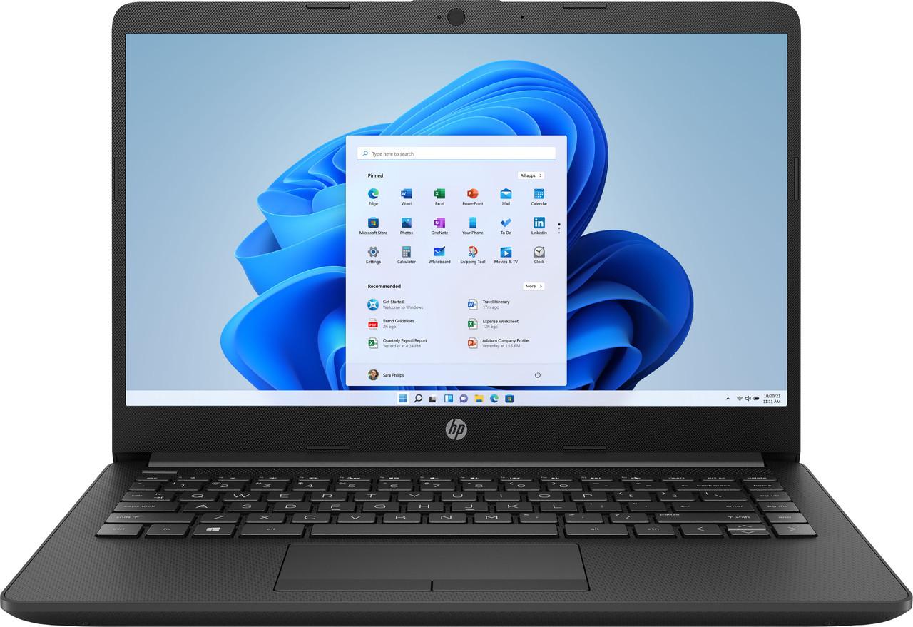 HP Laptop 14-dk1013dx (340V7UA)