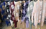 Женский спортивный вязаный костюм тройка, (Турция); Размеры:универсальный (46-48-50-52); 4 цвета на фото., фото 6