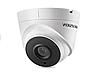 Купольна Turbo HD камера Hikvision DS-2CE56F7T-IT3, 3 Мп