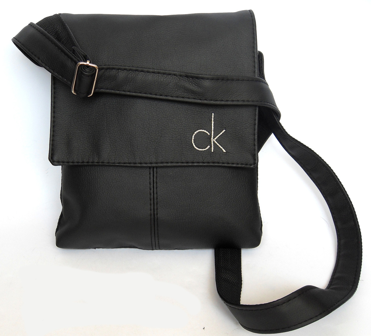 b1805bf76350 Calvin Klein Мужская сумка через плечо в стиле СК Calvin Klein - интернет  магазин
