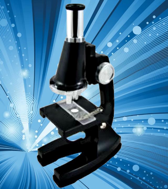 микроскоп купить