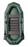 Лодка надувная Kolibri (Колибри) К-290Т + Air-deck