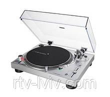 Проигрыватель винила Audio-Technica AT-LP120X