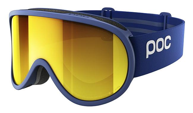 Retina Clarity маска гірськолижна (Basketane Blue/Spektris Orange (One)
