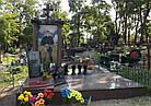Памятник АТО № 004, фото 3