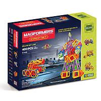 Magformers Expert Set 400