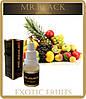 Жидкость для электронных сигарет Mr.Black Экзотические фрукты 12 мг/мл (Med) - 15 мл