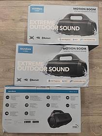 Бездротова колонка Anker Soundcore Motion Boom 10000 маг Новинка!