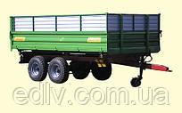 Тракторный прицеп ТСП-10
