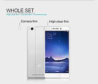 Защитная пленка Nillkin для Xiaomi Redmi 3 глянцевая