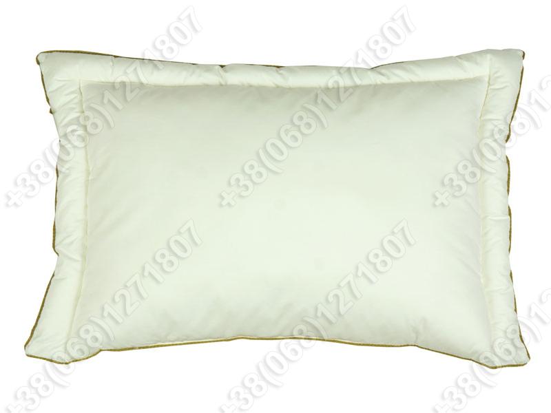 Детская подушка 40х60 лебяжий пух Golden Swan