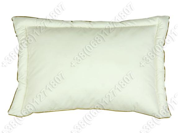 Детская подушка 40х60 лебяжий пух Golden Swan, фото 2