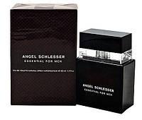 Духи мужские Angel Schlesser Essential for Men (Ангел Шлессер Эсеншл фо мэн