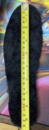 Мокасини жіночі зимові 8 пар в ящику синього кольору 37-42, фото 3