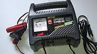 Зарядное устройство, 6Amp 12V, аналоговый индикатор зарядки