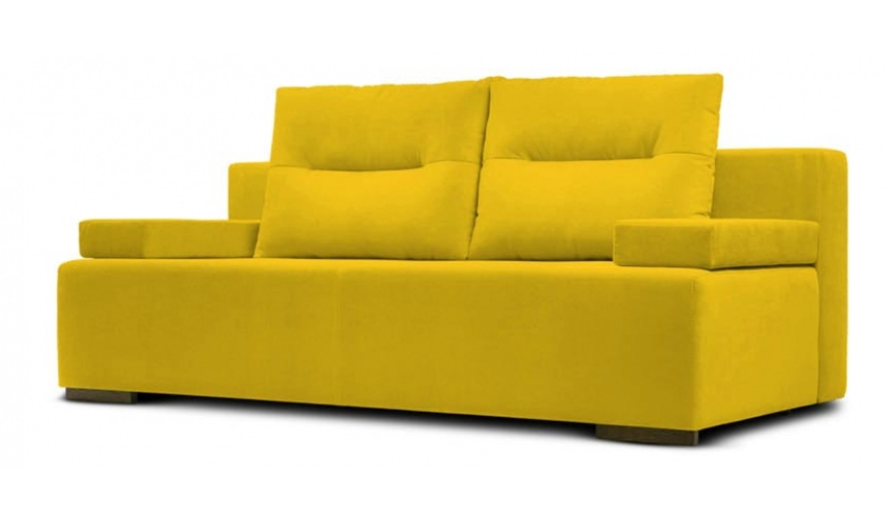 Диван єврокнижка з подушками 1000х2020мм Софі Diana 26