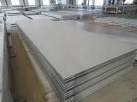 Нержавеющий лист 10Х17Н13М2Т 0,5 мм (AISI 316)