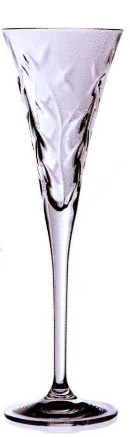 Набор бокалов для шампанского Laurus
