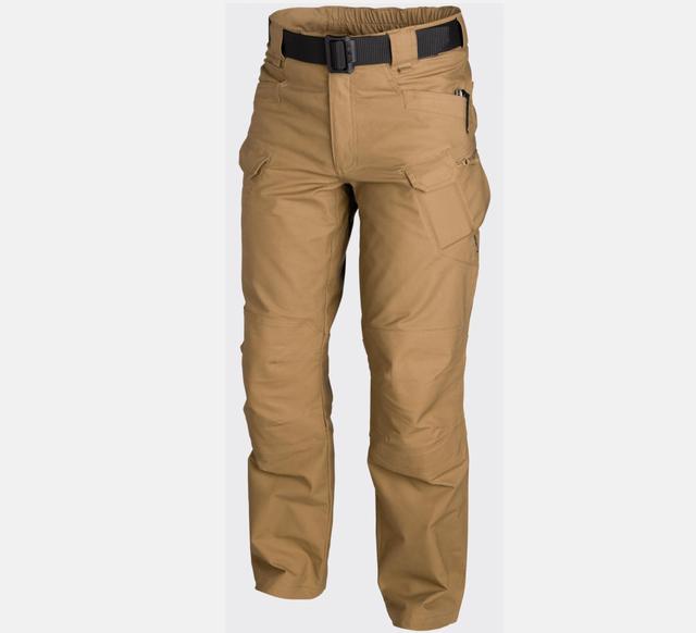 Тактические штаны