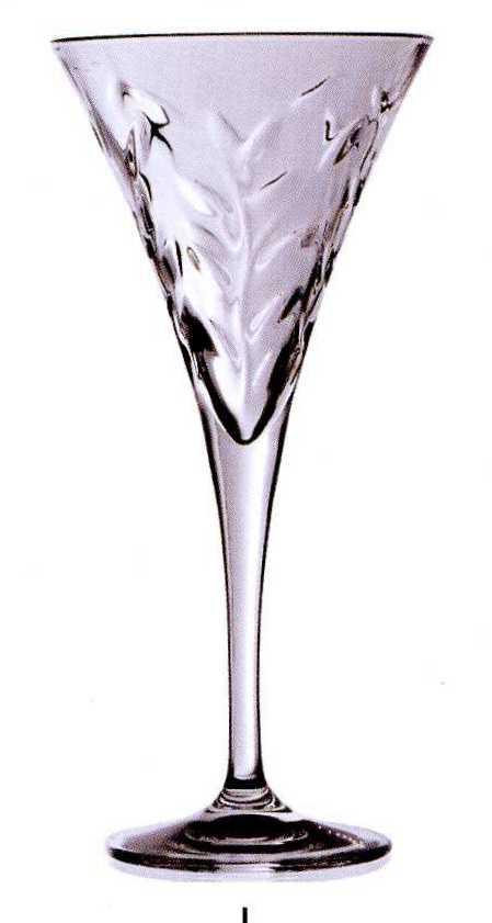 Набор бокалов для воды/вина Laurus