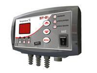 Терморегулятор для циркуляционного насоса TECH ST-21