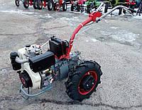 Мотоблок Мотор Січ МБ-9ДЕ