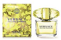 Женская парфюмированная вода Versace Yellow Diamond 100 ml