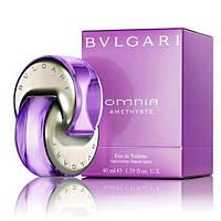 Женская парфюмированная вода Bvlgari Omnia Amethyste 100 ml