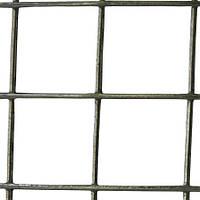 Сетка сварная оцинкованная 25х25х2,0 с повышенной защиты от коррозии ТМ Казачка для клеток, животноводства, пт