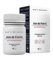 Ash Be Forte - Капсули для потенції (Аш бі Форте) hotdeal, фото 1