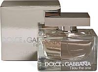 Туалетная вода Dolce Gabbana L`eau The One 75 ml