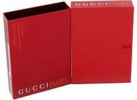 Женские духи Gucci rush 75 мл