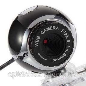 Веб-камера CSA000901, USB2.0, микрофон, 5Мп, фото 2
