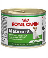 Консервы для собак Royal Canin MATURE +8 Wet  195 г