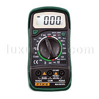 Мультиметр 830 L MAS