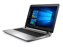 БО Ноутбук HP Probook 450 G3 15.6 FHD Intel i5-6200U 8 RAM 256 SSD