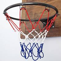 Баскетбольне Кільце Металеве Діаметр 32 см