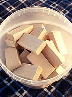 Кубики Никитина (4 комплекта), фото 1