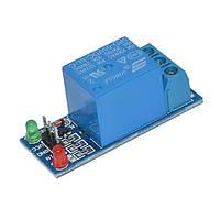 Модуль реле 1-канальный для Arduino 5V