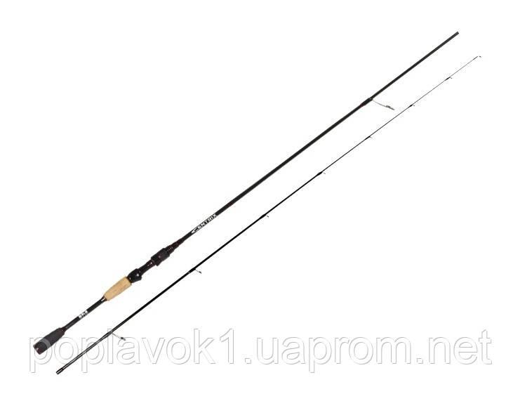 Спінінг Lucky John Centrix (2.44 м 5-18г)
