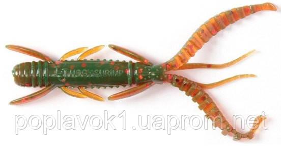 """Мягкая приманка LJ Hogy Shrimp 3,5"""" (085 *5)"""