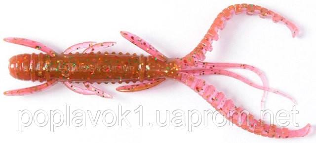 "М'яка принада LJ Hogy Shrimp 3,5"" (S14 *5)"