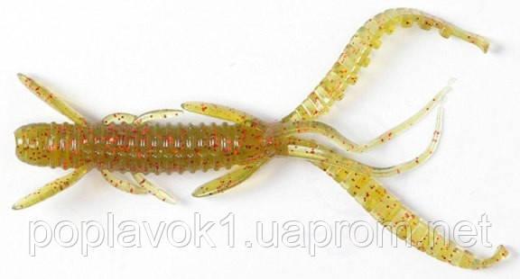 "М'яка принада LJ Hogy Shrimp 3,5"" (SB05 *5)"