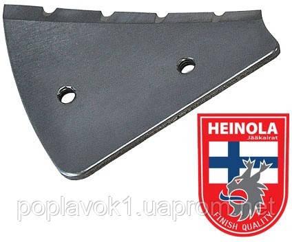 Запасні ножі для мотоледобуров HEINOLA MOTO 150мм (HLB7-150)