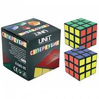 Кубик-рубик класичний 5х5см. 21101-US (240) (UNIT)