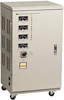 Стабилизатор напряжения СНИ3-7,5 кВА трехфазный ИЭК