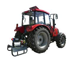 Генераторы тракторные (с приводом от вом)