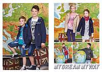 GLO-STORY 2016 Детская коллекция Весна-Лето