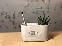 Органайзер (бетонний) з логотипом вашої компанії