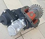 Коробка отбора мощности КОМ МАЗ-500, 5334, 5336, 5337 бензовоз / Раздатка МАЗ. АТЗ-8,7-533702.01.300, фото 5